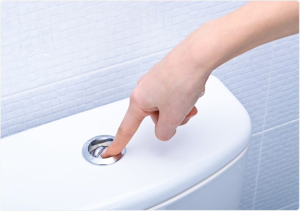 Study: Can a toilet promote virus transmission? From a fluid dynamics perspective. Image Credit: Rasulov / Shutterstock