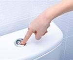 Can a toilet flush spread coronavirus?