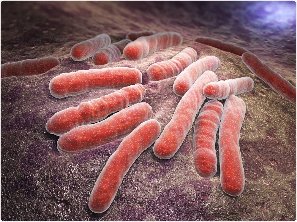 Mycobacterium tuberculosis is a pathogenic bacterial species in the family Mycobacteriaceae and the causative agent of most cases of tuberculosis  T By Tatiana Shepeleva