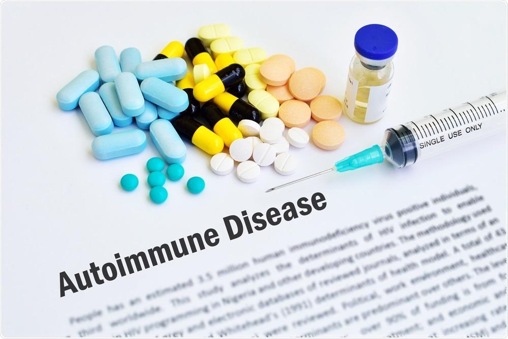 Autoimmunity Drugs