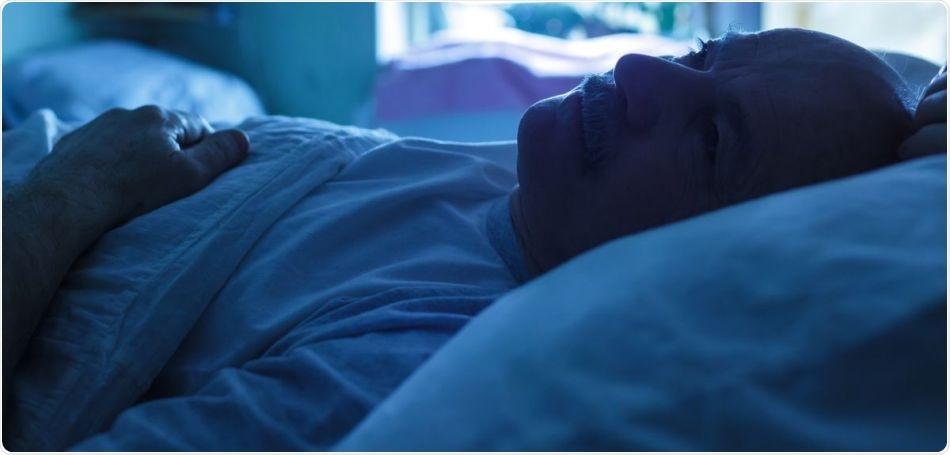 New study investigates the impact of COVID-19 on sleep