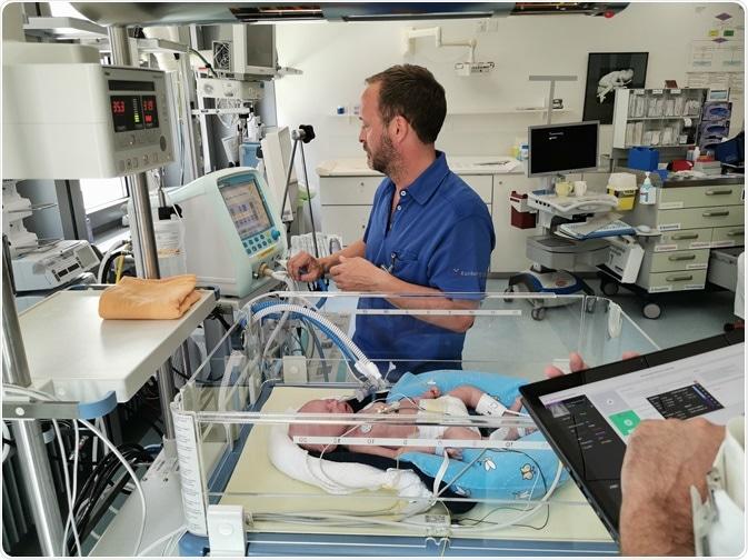 Neonatology Lung Simulators for NICU Ventilation Training