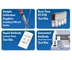 COVID-19 test kits offered by Carolina Liquid Chemistries granted FDA emergency use authorization