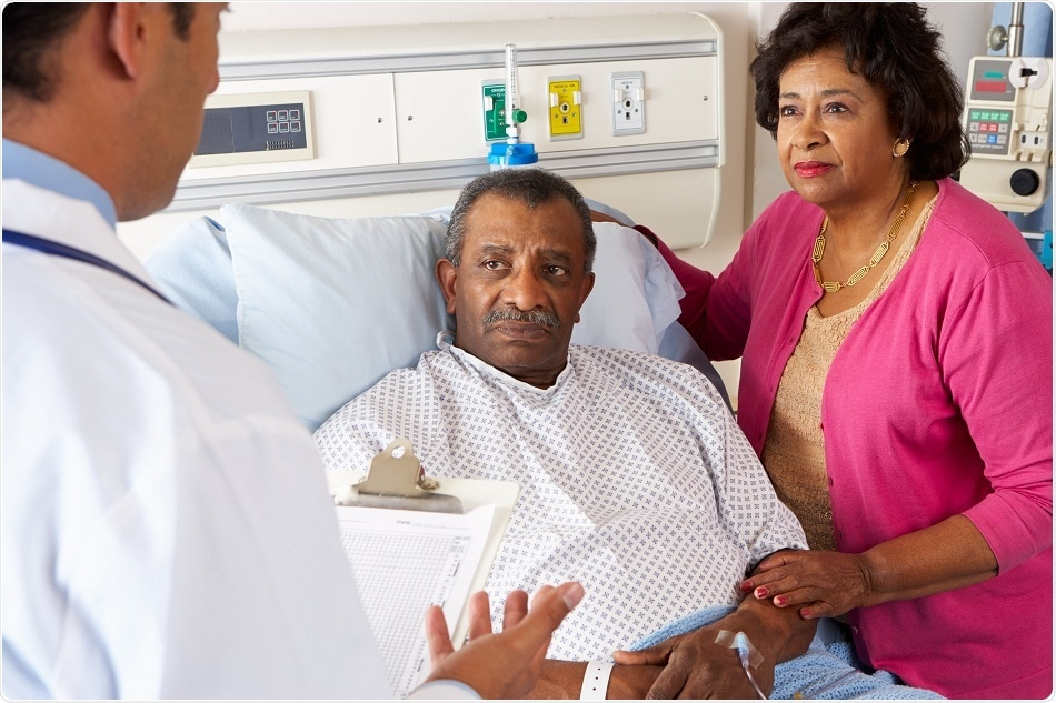 Research shows Black individuals are twice as likely to test positive for COVID-19