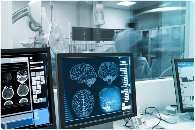 Considerations for Medical Diagnostic Imaging Monitors