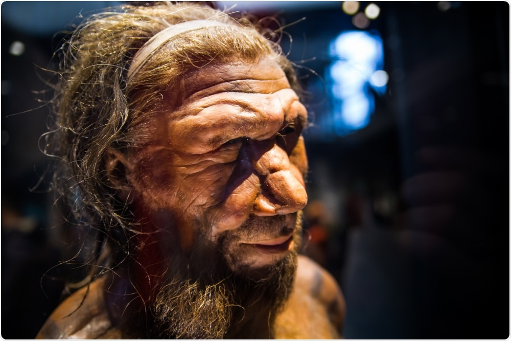Study: The major genetic risk factor for severe COVID-19 is inherited from Neandertals. Image Credit: IR Stone
