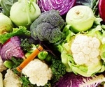 Study claims eating vegetables lower COVID-19 death rates