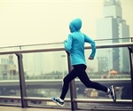 Regular exercise key to fighting high blood pressure even in air polluted areas