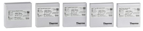 Thermo Scientific MAS Omni Infectious Controls launched to assess the performance of serological assays