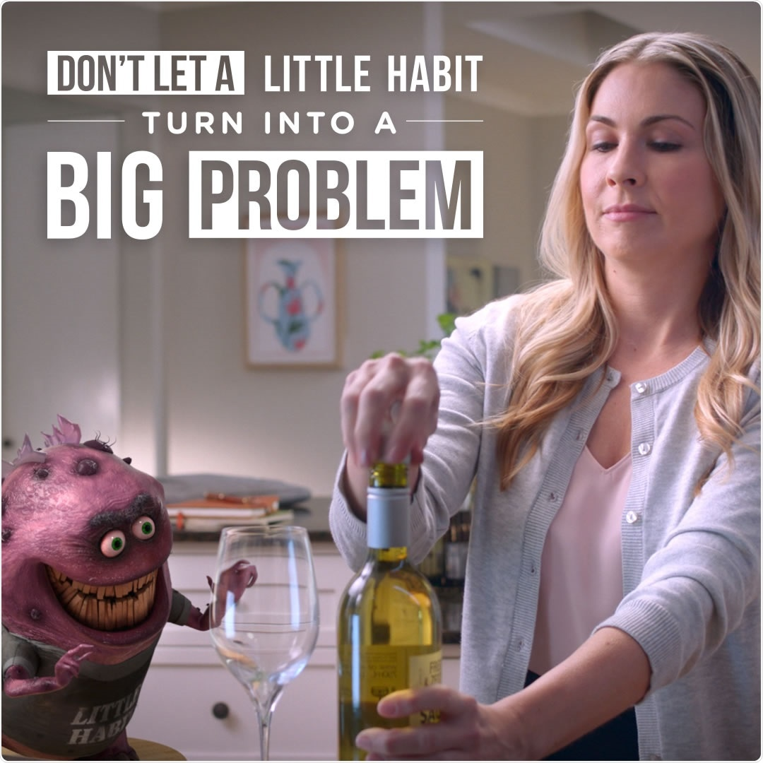 1 in 5 Aussies regret lockdown alcohol consumption