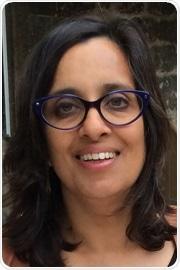 Professor Deborah Goberdhan