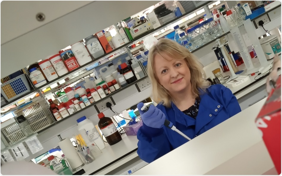 Heart Research UK awards over £145,000 to Queen's University Belfast project on blood vessel grafts