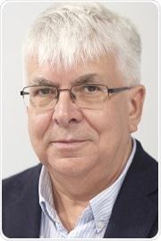 Professor Graham Pockley