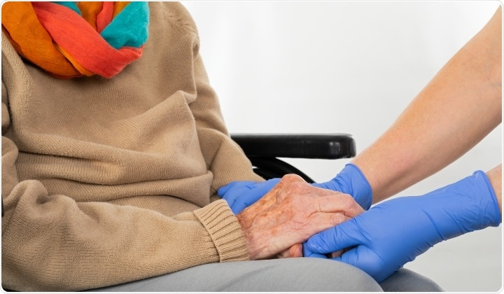 Care home residents with Covid-19 are either asymptomatic or have