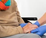 Care home residents with Covid-19 are either asymptomatic or have 'atypical' symptoms