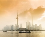 Air quality in China improved during COVID lockdown