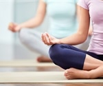 Yoga improves generalized anxiety disorder, study shows