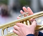Study shows how wind instruments vary for risk of virus transmission