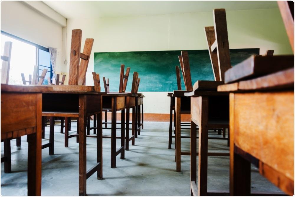 Study: An Examination of School Reopening Strategies during the SARS-CoV-2 Pandemic. Image Credit: Yupa Watchanakit / Shuttertock