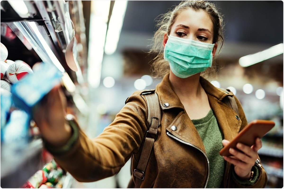 Study: Face masks prevent transmission of respiratory diseases: a meta-analysis of randomized controlled trials. Image Credit: Drazen Zigic / Shutterstock