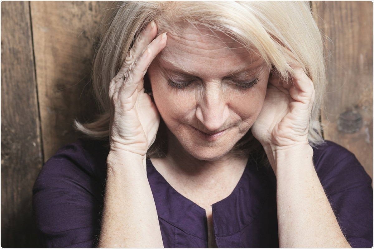 BMA Report: Challenging the culture on menopause for working doctors report. Image Credit: Lopolo / Shutterstock