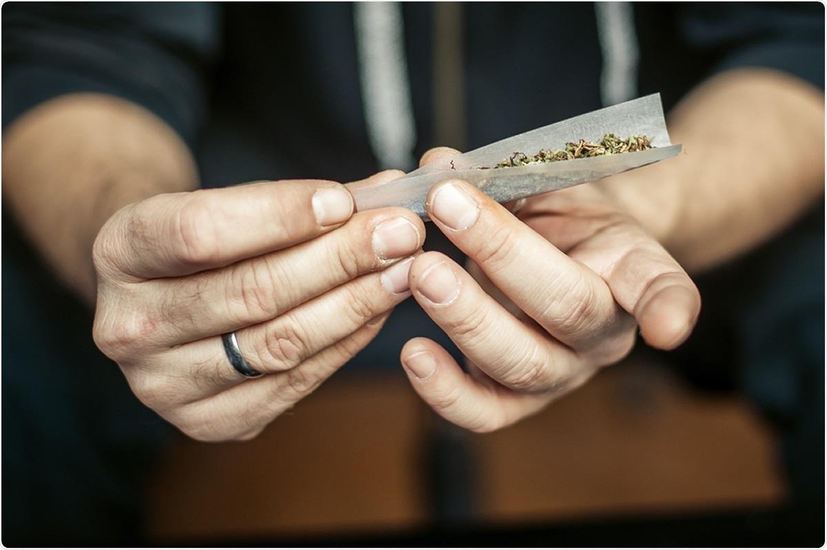 AMA Statement: Medical Marijuana, Recreational Cannabis, and Cardiovascular Health: A Scientific Statement From the American Heart Association. Image Credit: guruXOX / Shutterstock