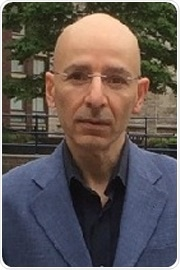 Professeur Dimitris Drikakis