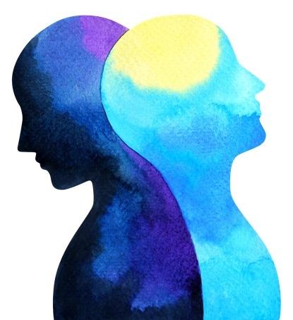 Guidage neuf lancé à une table ronde virtuelle pour piloter le support de haute qualité de santé mentale