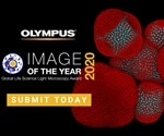 The art of science: Olympus launches second global image of the year award