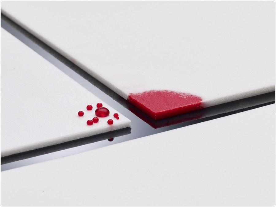 Hydrophilic Vyon® plastics demonstrate outstanding performance for drug discovery applications