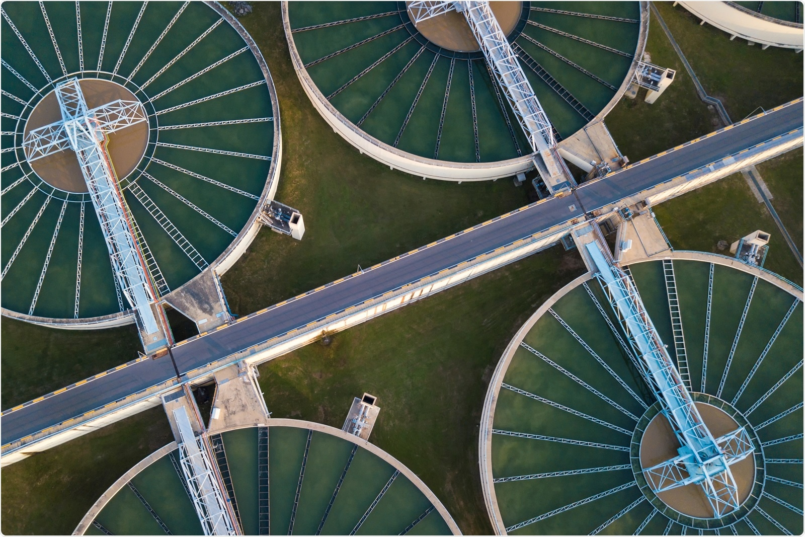 Study: SARS-CoV-2 Protein in Wastewater Mirrors COVID-19 Prevalence. Image Credit: People Image Studio / Shutterstock