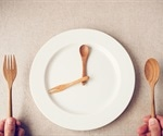 Intermittent fasting no better for weight loss than eating throughout the day, study finds