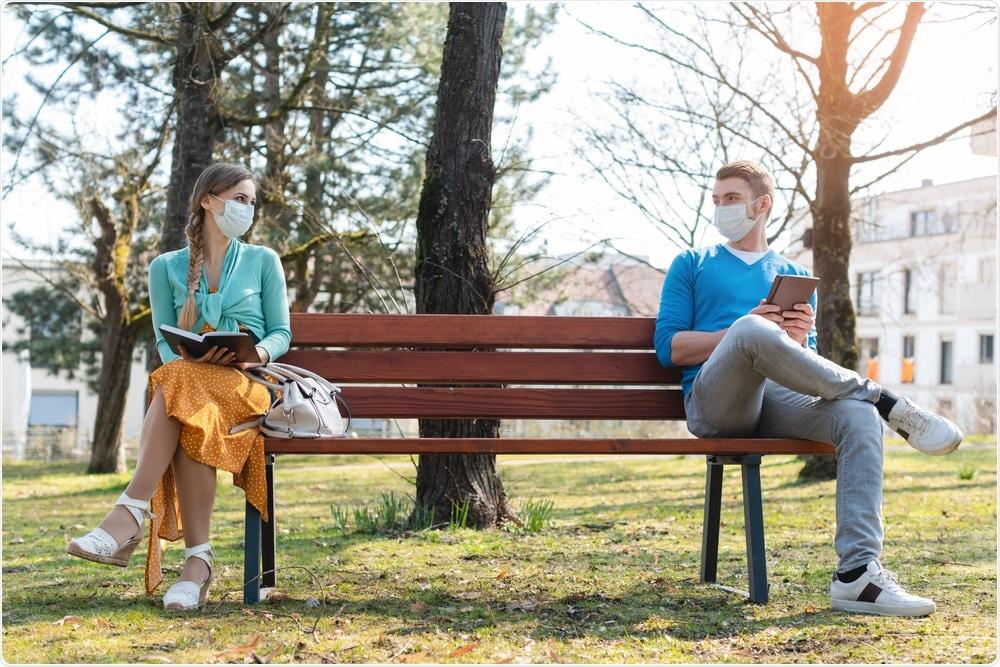 Distancer social