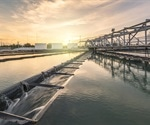 Wastewater analysis predicts COVID-19 spread