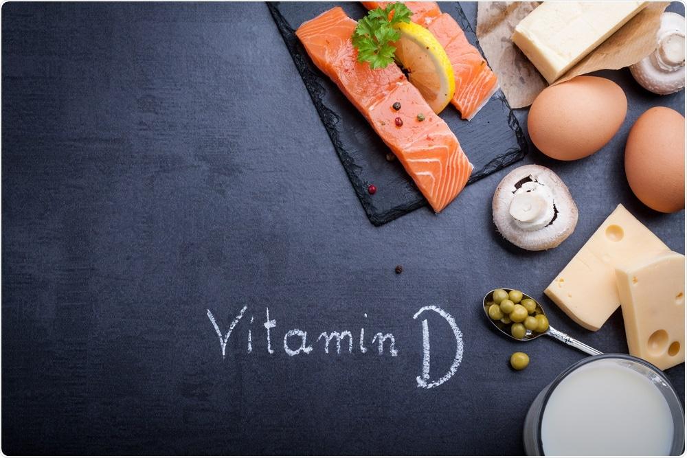 Étude : Suffisance de vitamine D, un risque réduit du ng/ml 30 du hydroxyvitamin D du sérum 25 au moins pour des résultats cliniques défavorables dans les patients présentant l