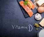 Healthy vitamin D levels could reduce COVID-19 complications