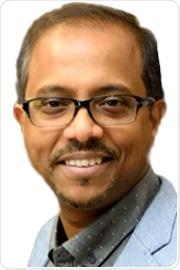 Professor Dipanjan Pan