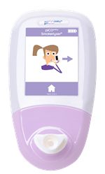 piCObaby Smokerlyzer CO Breath Analysis Monitor from Bedfont