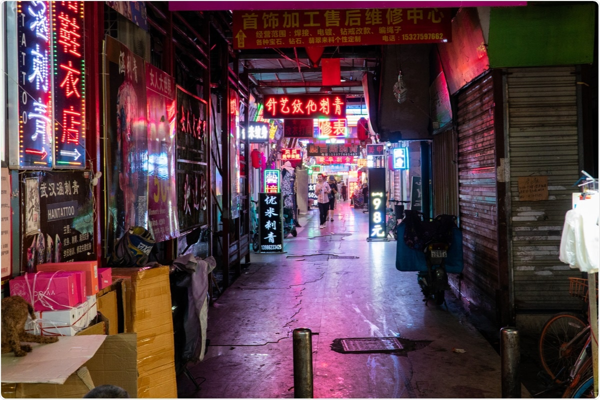 Study: Seroprevalence and asymptomatic carrier status of SARS-CoV-2 in Wuhan City and other places of China. Image Credit: Maciej Zarzeczny / Shutterstock