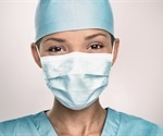 Can cloth masks protect healthcare professionals from SARS-CoV-2?