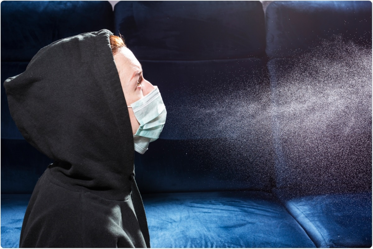 Study: Detection of SARS-CoV-2 in the air from hospitals and closed rooms occupied by COVID-19 patients. Image Credit: Aliaksandra Post / Shutterstock