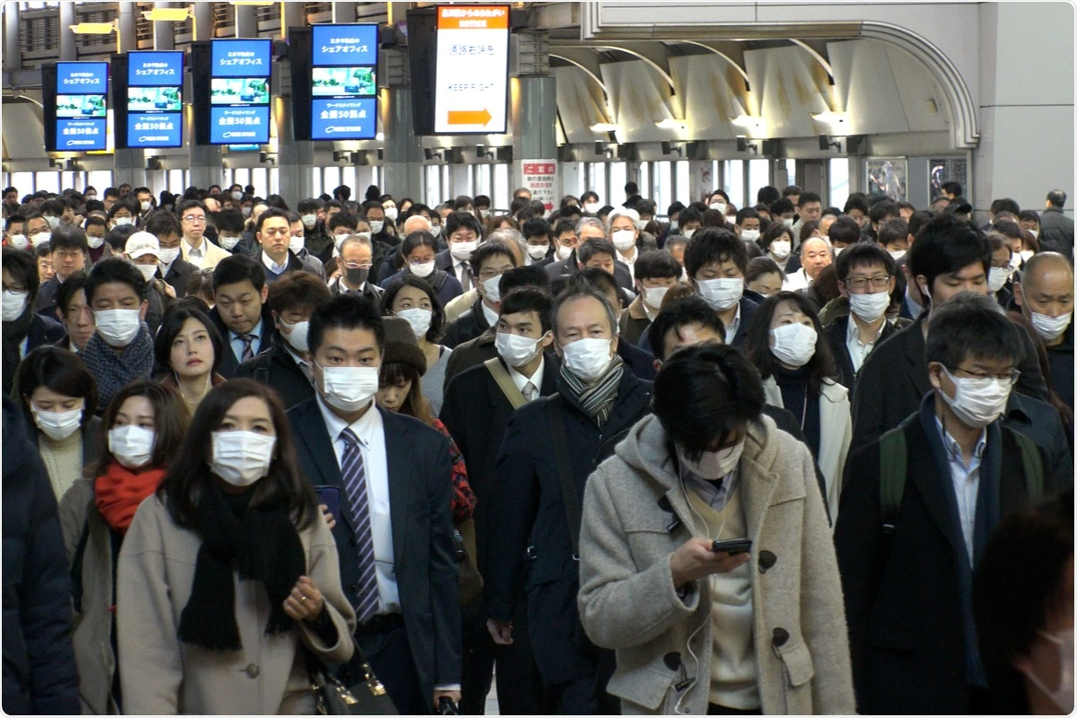 Study: A Novel Perspective Approach to Explore Pros and Cons of Face Mask in Prevention the Spread of SARS-CoV-2 and other pathogens. Image Credit: StreetVJ / Shutterstock