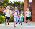 Large study finds SARS-CoV-2 viral load is lowest in children