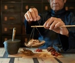 A traditional Chinese medicine could help treat COVID‐19 symptoms