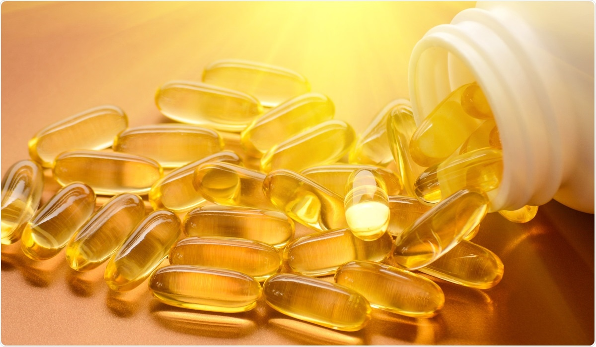 Study: Patients hospitalized with COVID-19 have low levels of 25-hydroxyvitamin D. Image Credit: Kavun Halyna / Shutterstock.