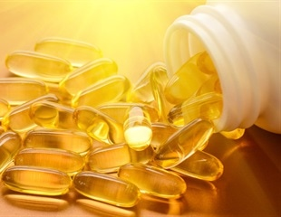 Vitamin D deficiency associated with higher risk of COVID-19 hospitalization