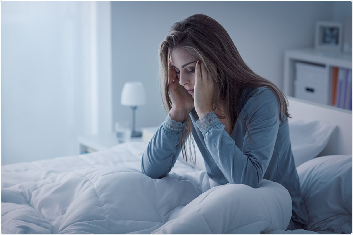 Study: COVID-19 severity impacts on long-term neurological manifestation after hospitalisation. Image Credit: Stock-Asso / Shutterstock