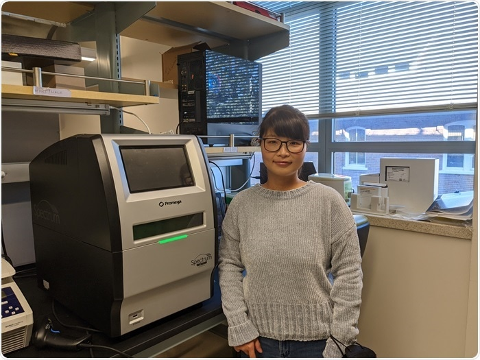 Mapeo de C. difficile: la tecnología avanzada de ribotipado ayuda a los investigadores a realizar un seguimiento de las enfermedades mortales
