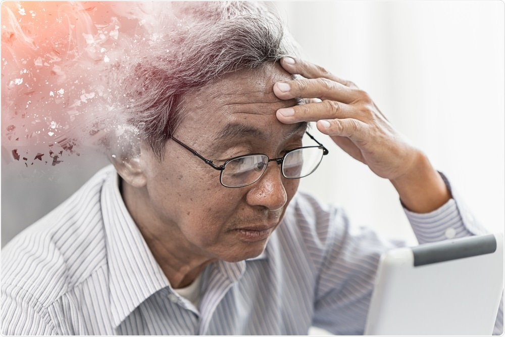 Study: Personality associations with amyloid and tau: Results from the Baltimore Longitudinal Study of Aging and meta-analysis. Image Credit: Quality Stock Arts / SHutterstock