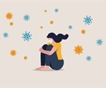 How has the COVID-19 pandemic affected mental health?